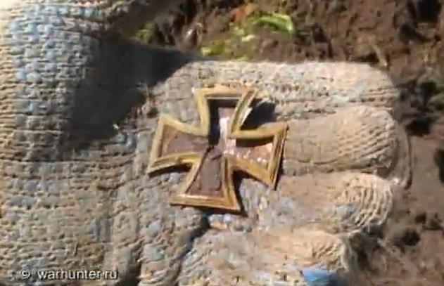 Раскопки великой отечественной войны видео рубанок горбач 113а